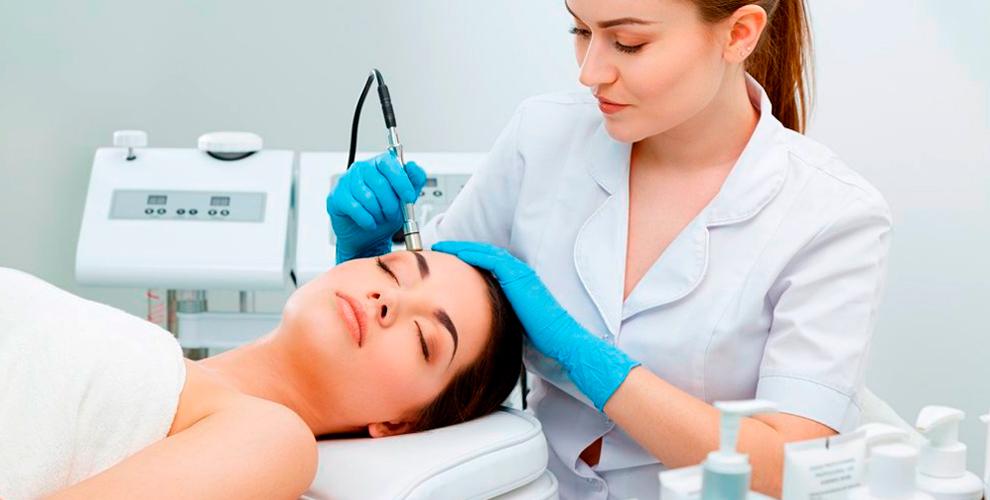 Косметологические услуги для лица в студии красоты Fire Fox