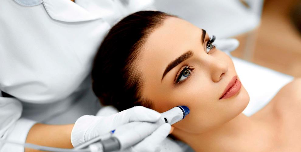 """Студия красоты """"Джессика"""" приглашает на косметологические услуги для лица"""