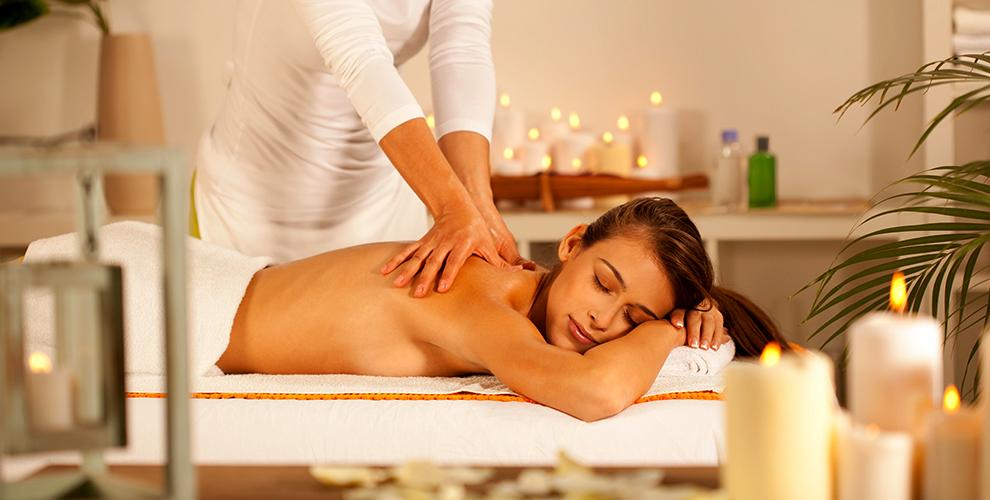 «Happy центр»: массажи тела, программы «Апельсиновый драйв», шугаринг и другое»