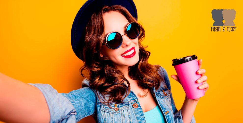 Кафе MISHA & TEDDY: эспрессо, американо, капучино, латте и раф