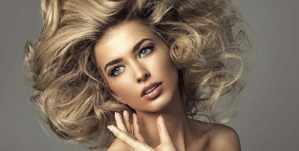 Окрашивания, маникюр, шугаринг, перманентный макияж в салоне красоты «Девичник»