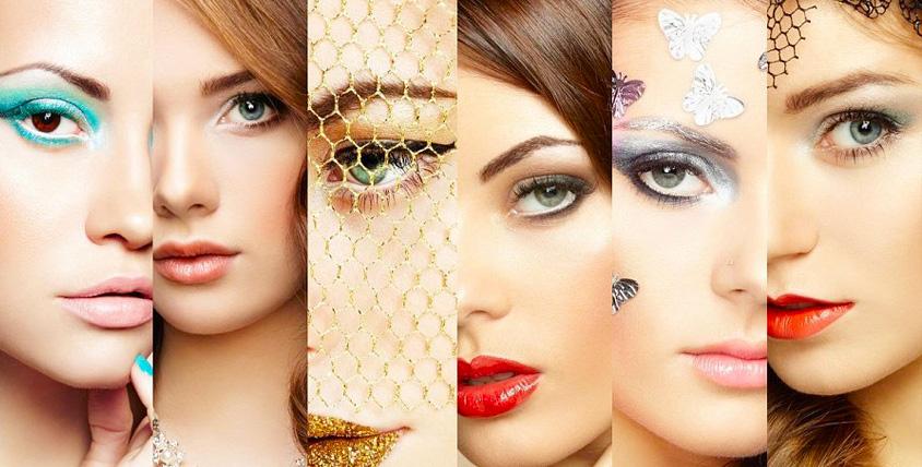 """Бесплатное посещение мастер-класса по макияжу от компании """"Модный разговор"""". Подчеркните вашу красоту и индивидуальность!"""