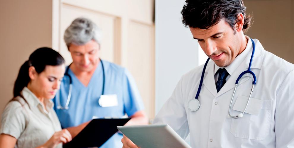 Обследования «Будь здоров» и «Проверь печень» в медицинском центре «А»