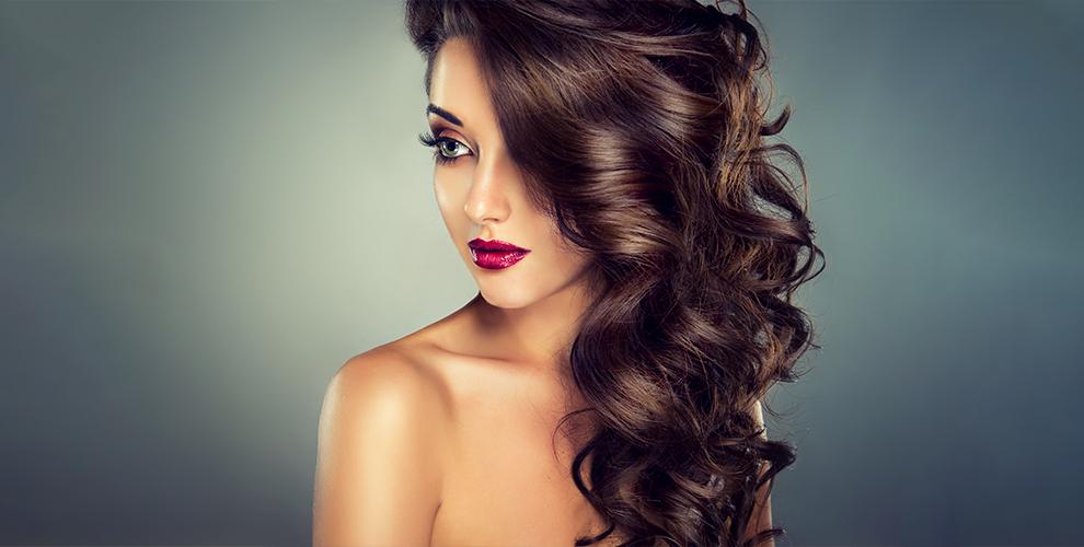 Стрижки, окрашивание, химическая завивка волос всалоне «Анет»
