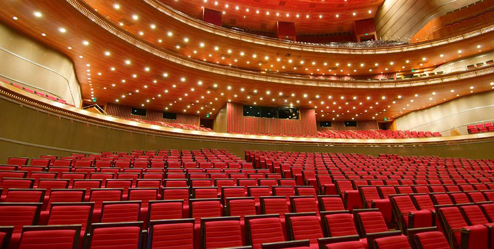 Билеты на весь репертуар марта в театре «Событие»