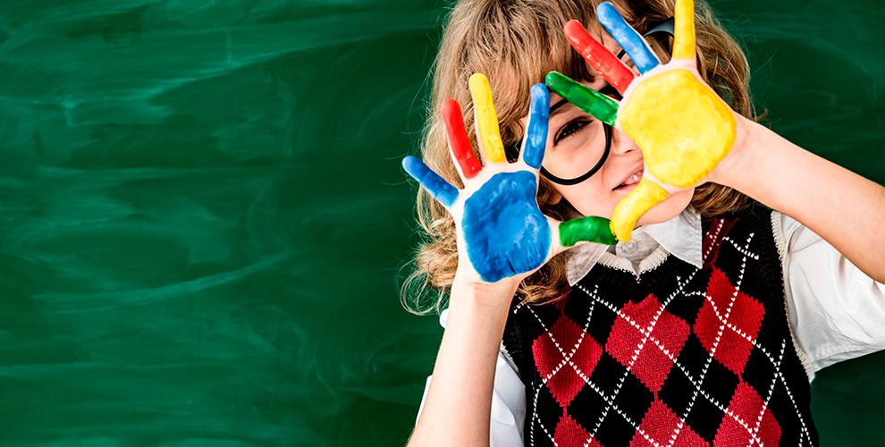 «Ква-кварики»: подготовка кшколе, аренда игровой комнаты иуслуга «Мамин час»