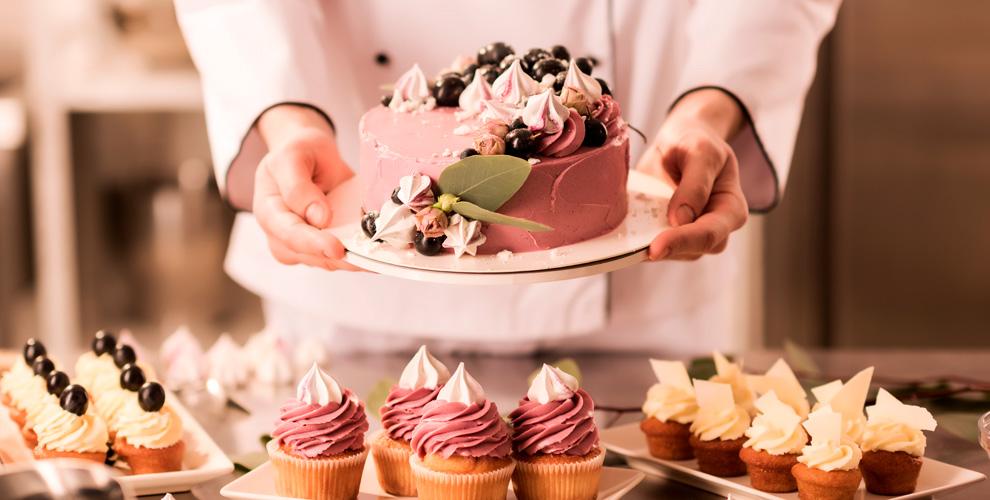 Кофейня «Belle` этаж»: пироги, торты с онлайн-заказом и дегустационные наборы
