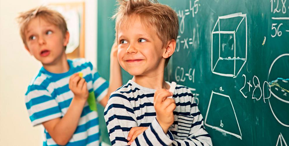 Курсы обучения для детей на выбор в международной школе ISMA