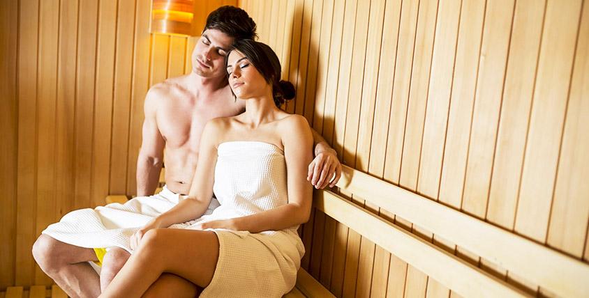 """Финская сауна, русская баня на любое количество часов в сауне """"Гавань"""""""