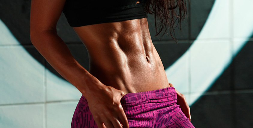 """Программа экспресс-похудения для женщин в wellness-клубе """"Красотка"""""""