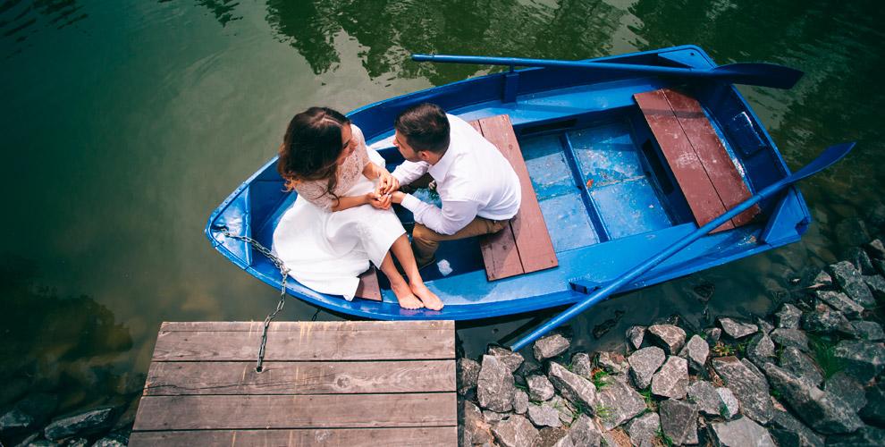 Аренда лодки, катамарана ишезлонга откомпании «Лодочная станция»