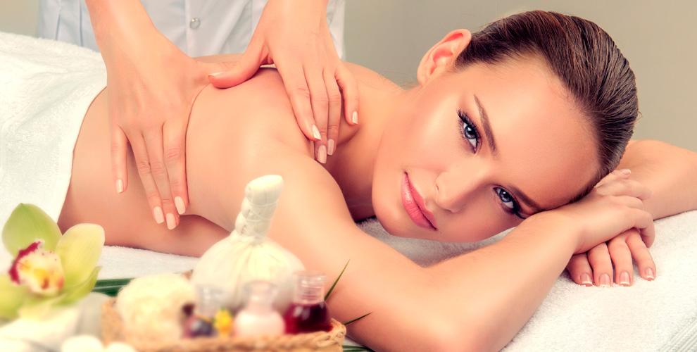 Массаж, SPA-процедуры, ногтевой сервис,LPG,мужская стрижкавстудии «Комильфо»