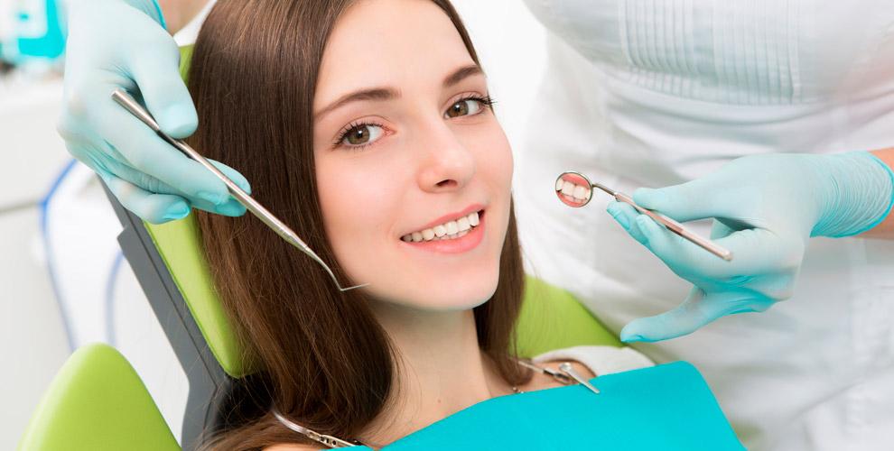 «Стоматология доктора Поспелова»: установка коронки ивинира, реставрация зубов