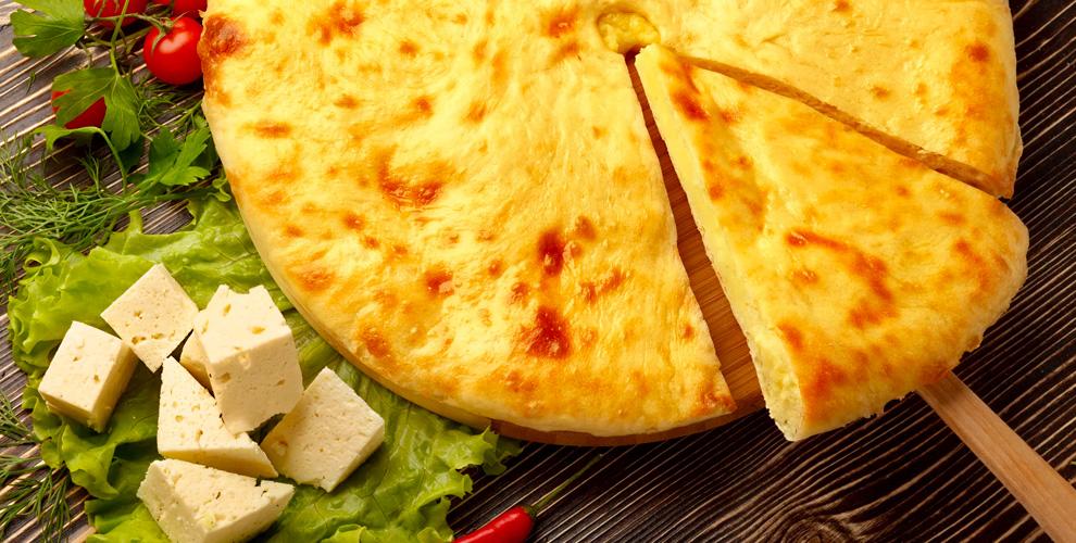 Пекарня «Вкус Осетии»: осетинские пироги и пицца