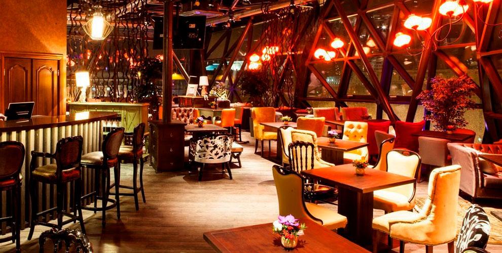 Филе миньон, паста, уха из семги, салаты и другие блюда в ресторане R.A.G.U. café