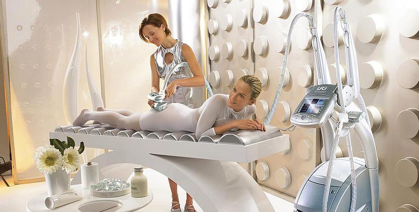 Абонементы и безлимитное посещение LPG-массажа в центре косметологии Amira. Первый шаг на пути к идеальной фигуре!