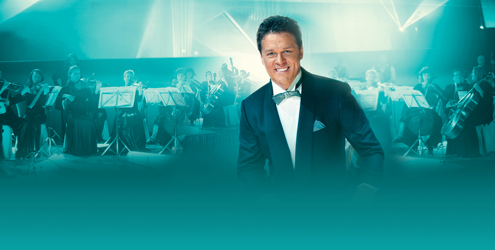 Билеты на концерт Сергея Любавина от концертного агентства DIVA
