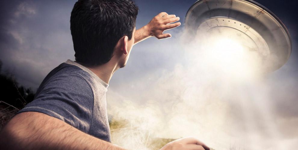 Участие в квест-игре «Инопланетный гость» от компании «Портал-54»