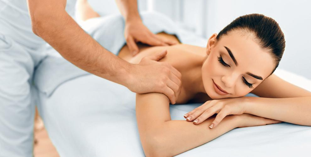 Гирудотерапия, массаж, вытяжение позвоночника иволновая терапия вцентре BSClinic
