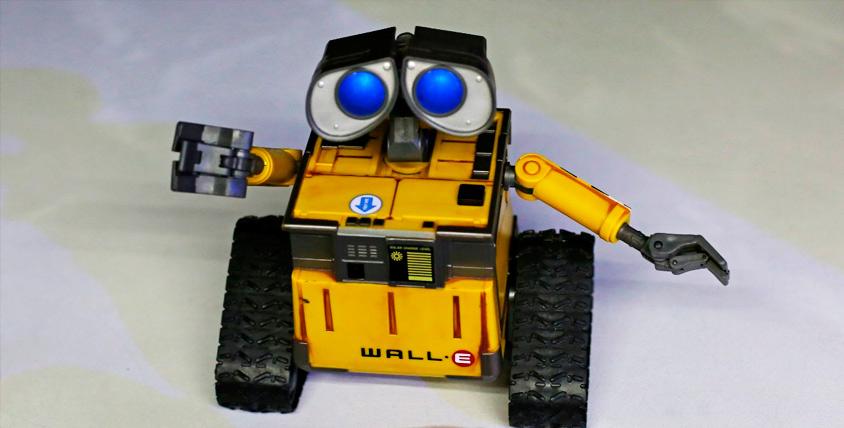 Билеты на выставку роботов и трансформеров для детей и взрослых