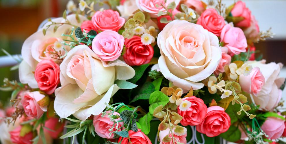 """Букеты, цветы, композиции от цветочной мастерской """"Марусины Букеты"""""""