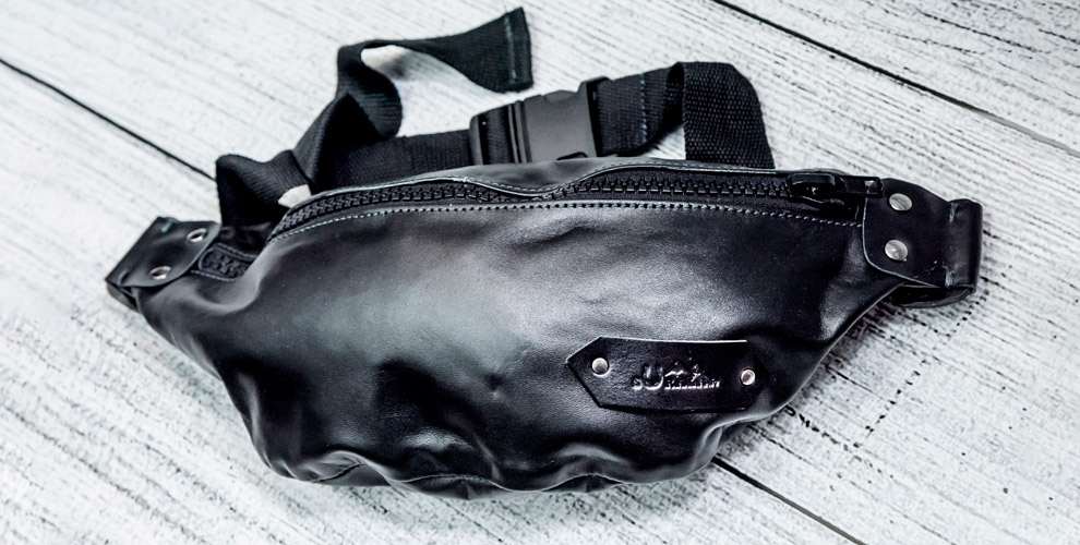 sUrala: клатч-кошелек, сумка напояс, ежедневник илонгер