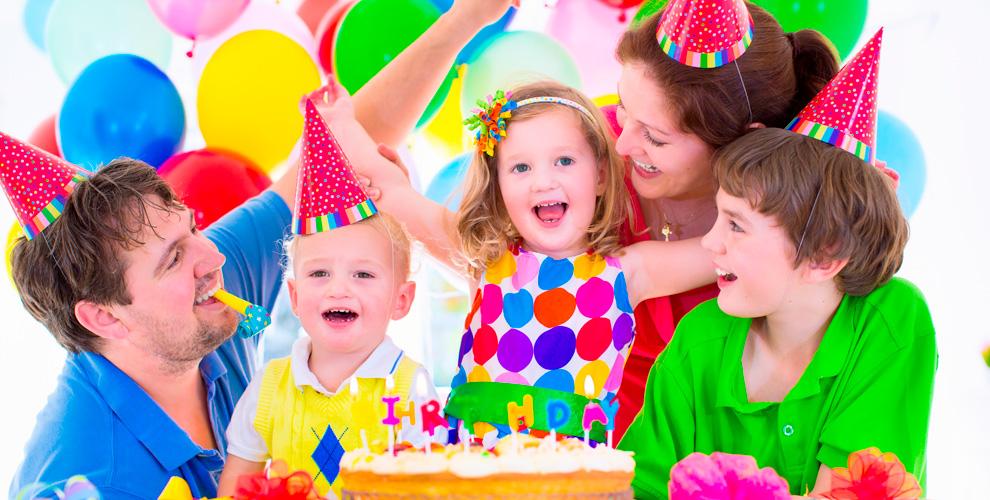 Проведение Дня рождения, программы и аренда зала в банкет-холле в Rekkom Palace