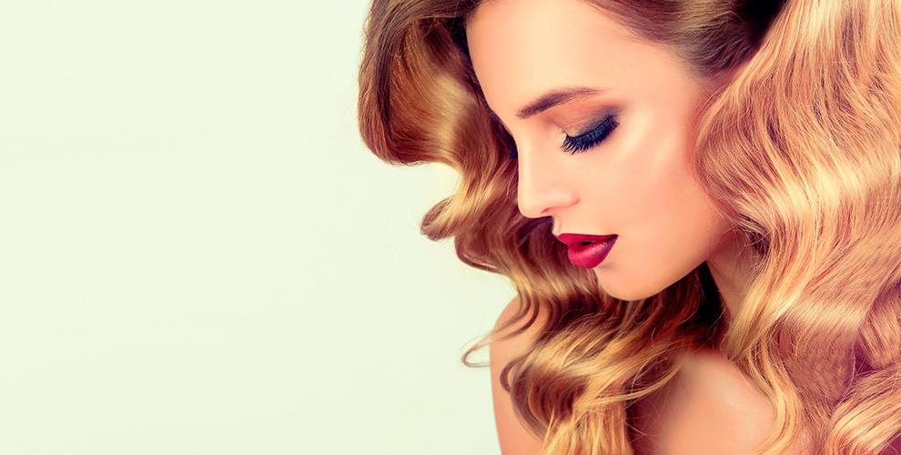 Парикмахерские услуги, эпиляция, косметология иотбеливание зубов встудии «Либэль»