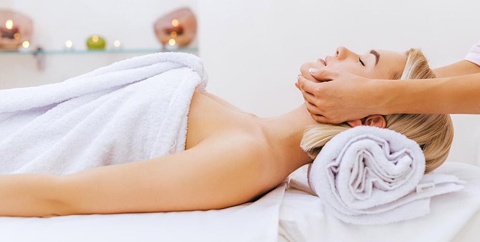Обертывание, лечебно-оздоровительный, антицеллюлитный и медовый массаж в школе Vita