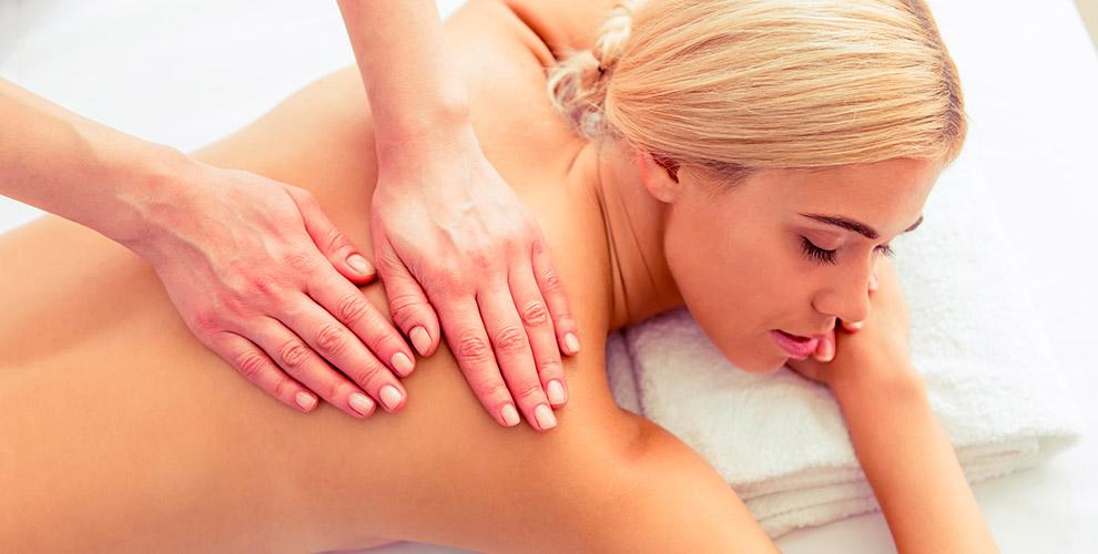 Релаксирующий, общий оздоровительный и другие виды массажа в  салоне красоты ITALY