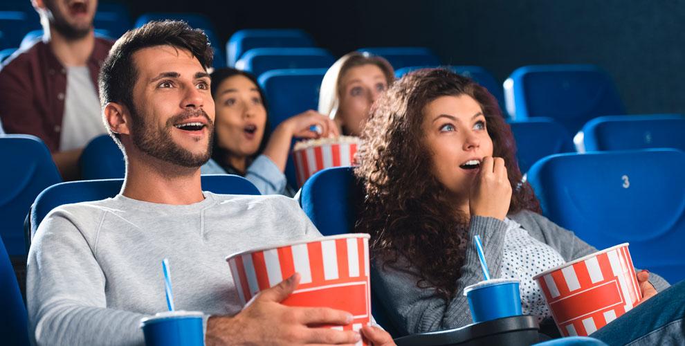 Билеты нановинки кино в«мягкий» кинотеатр