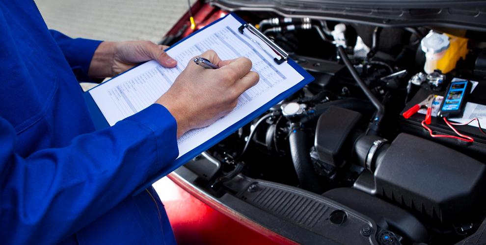 Диагностика ходовой части, замена масла и многое другое в автотехцентре «Авто-Логос»