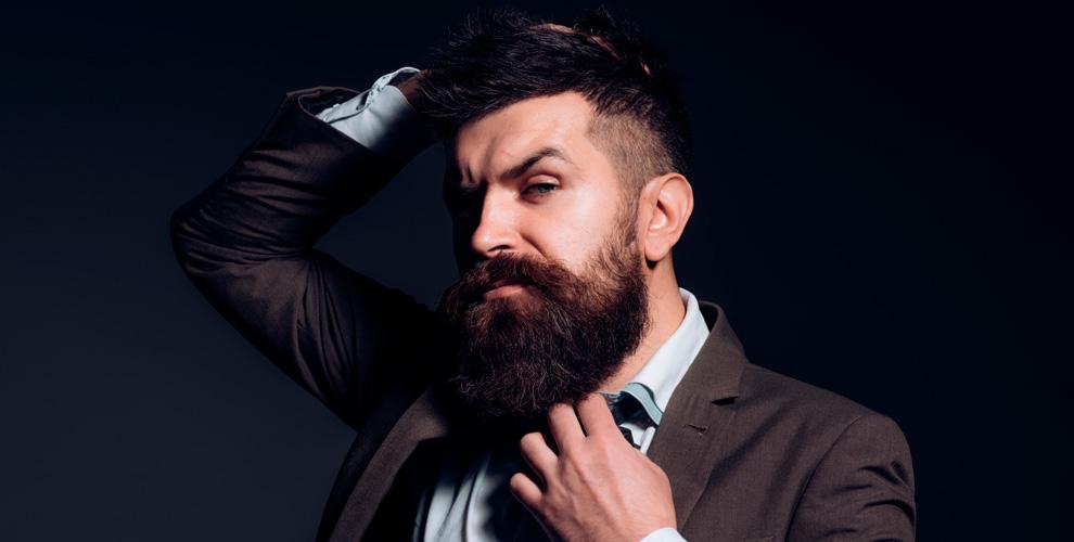 Мужские и детские стрижки в парикмахерской Free Barbers