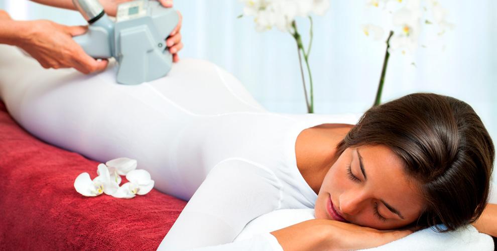 LPG-массаж, прессотерапия, криолиполиз и перманентный макияж в центре Anna Belle