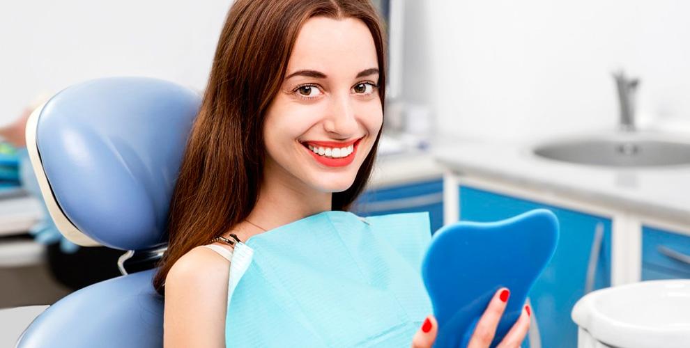 """Стоматологические услуги на выбор в медицинском центре """"МедСтар"""""""