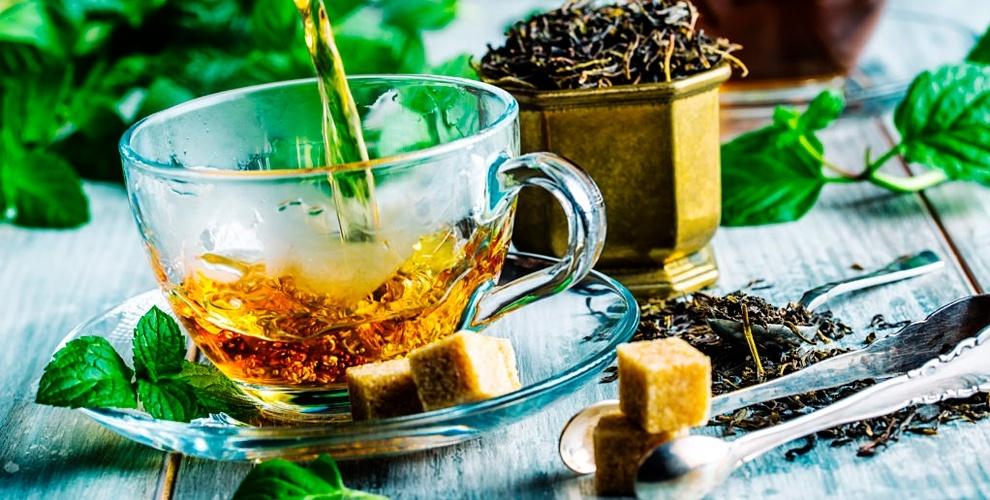 """Весь ассортимент чая, аксессуаров и подарков от интернет-магазина """"Чайная лавка"""""""