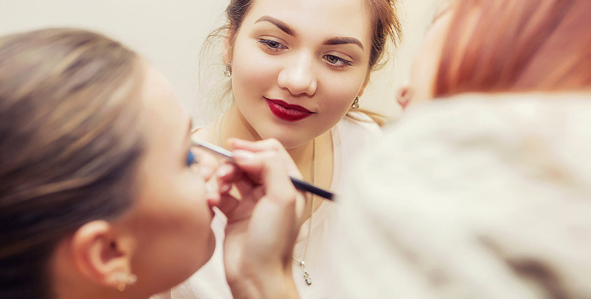 Обучающие курсы в студии красоты Aristroom
