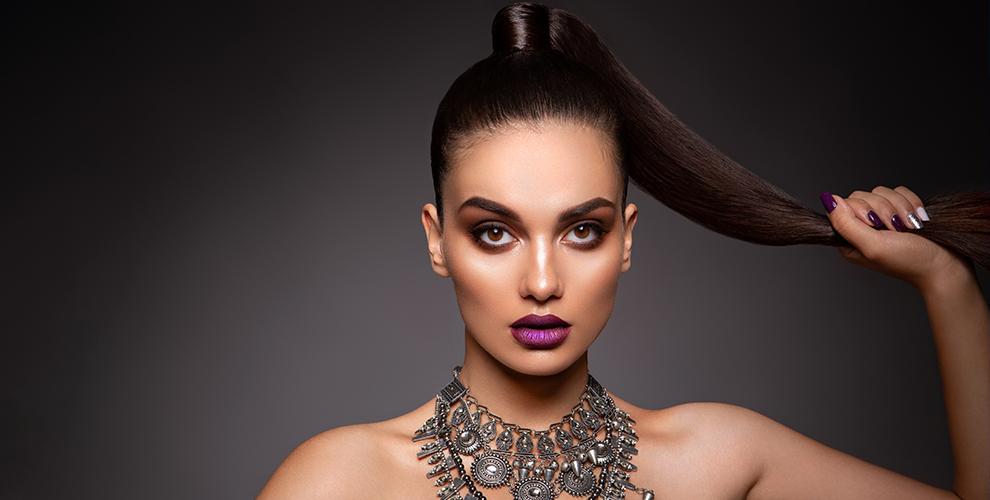 Перманентный макияж бровей, верхнихвек,«Мушка» встудии красоты Jart