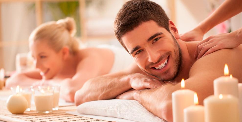 «Фабрика красоты издоровья»:романтические SPA-программы иобертывание