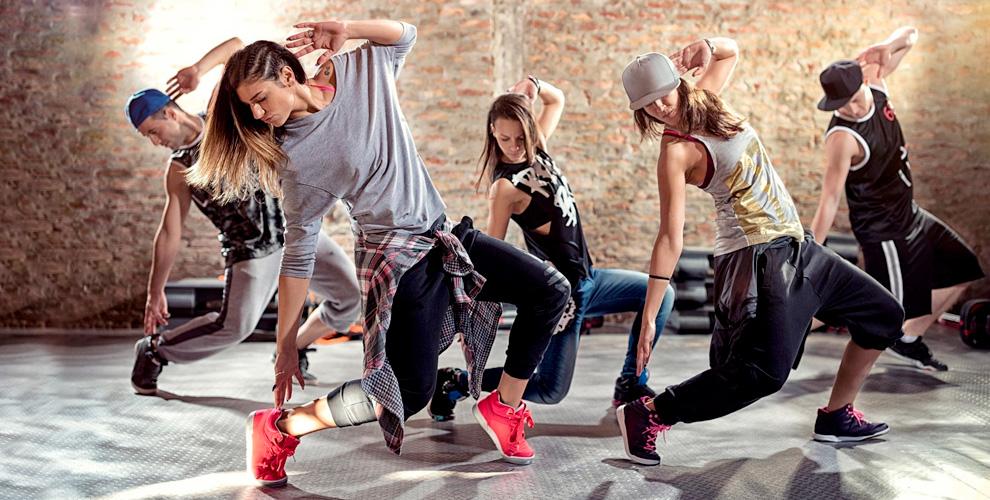 Студия танцев «Созвездие»: хип-хоп, растяжка, современная хореография и другое