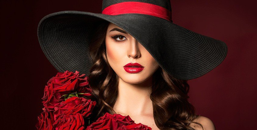 """Перманентный макияж и коррекция бровей в салоне красоты """"Магияцвета"""""""