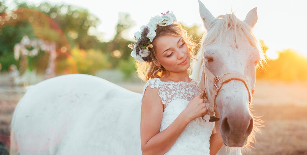 Экскурсии, фотосессии, катание на лошадях и аренда зала в клубе «Буян»