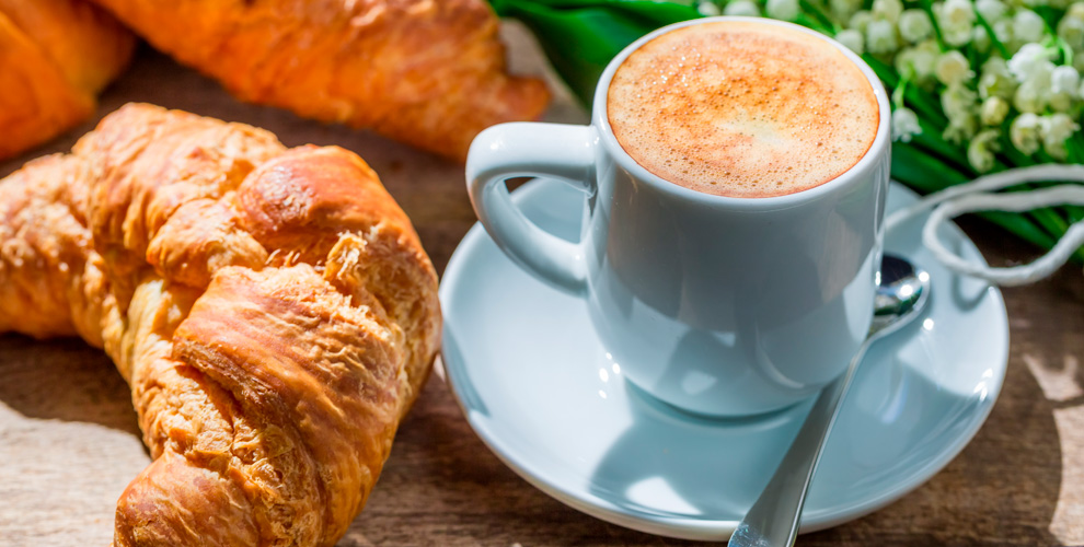 Кофе, авторские рафы ивыпечкавкафе уютной кухни «Двакота»