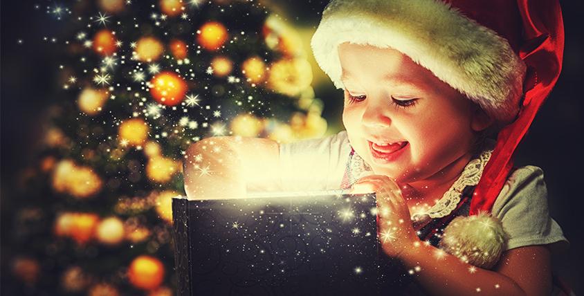 """Новогоднее письмо, грамота и другое с доставкой от компании """"Почта Деда Мороза"""""""