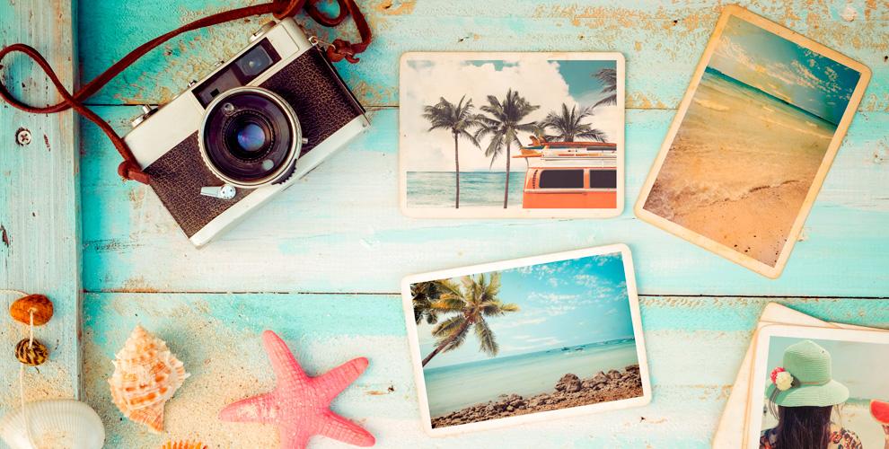 Печать фотографий, изготовление кружки, магнита, пазла вполиграфии «Колибри»