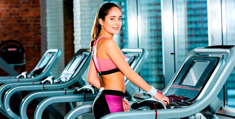 Sportime: абонементы втренажерный зал,тренировки стренером