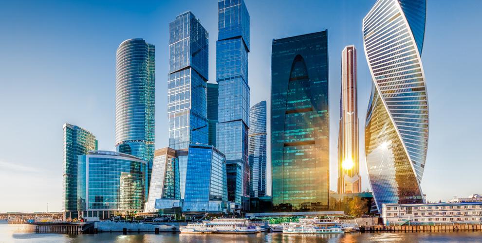 Экскурсия «Знакомство с небоскребами Москва-Сити» от компании Moscow-City-Weekend