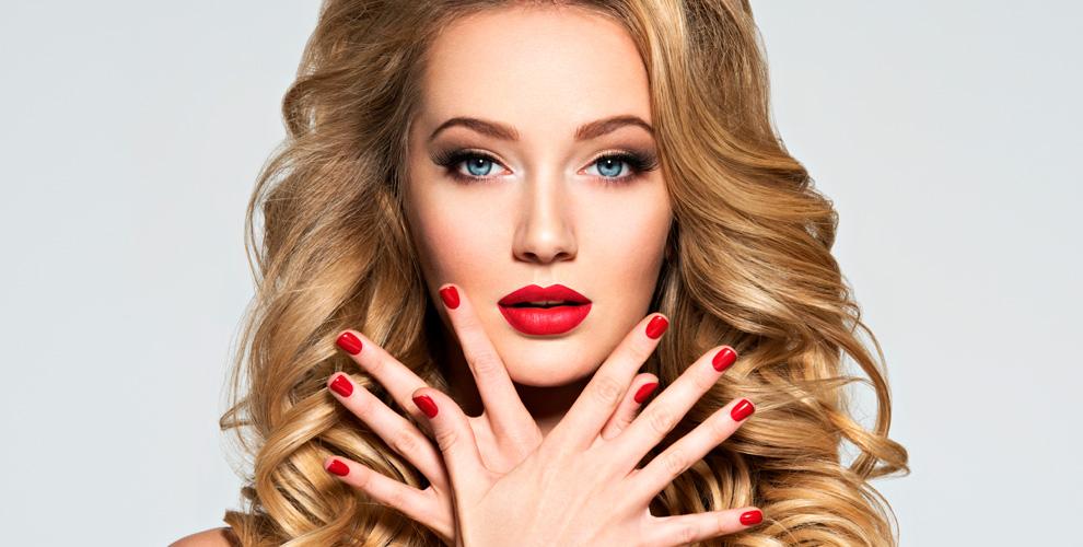 Парикмахерские услуги, косметология лица и биотатуаж бровей в салоне ZLATA