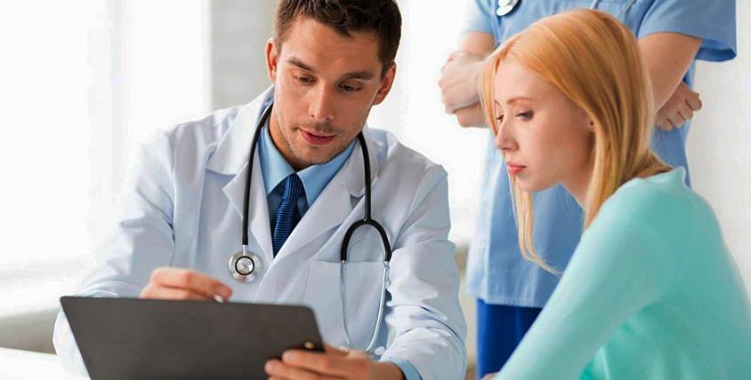 """ПЦР-исследование и обследование для женщин в лаборатории """"Лагис"""""""