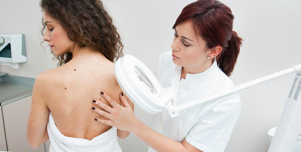 Бесплатная консультация и удаление новообразований в студии косметологии «Испания»